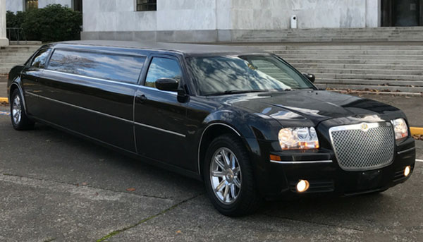 Use a Limo Hire