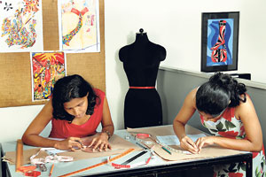 Fashion Design Coures