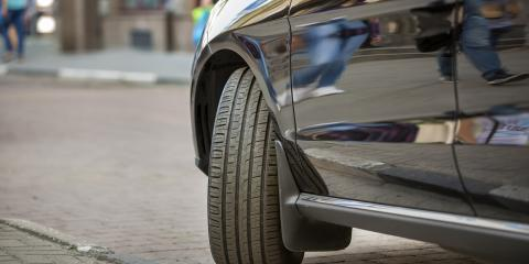 Lincoln tires