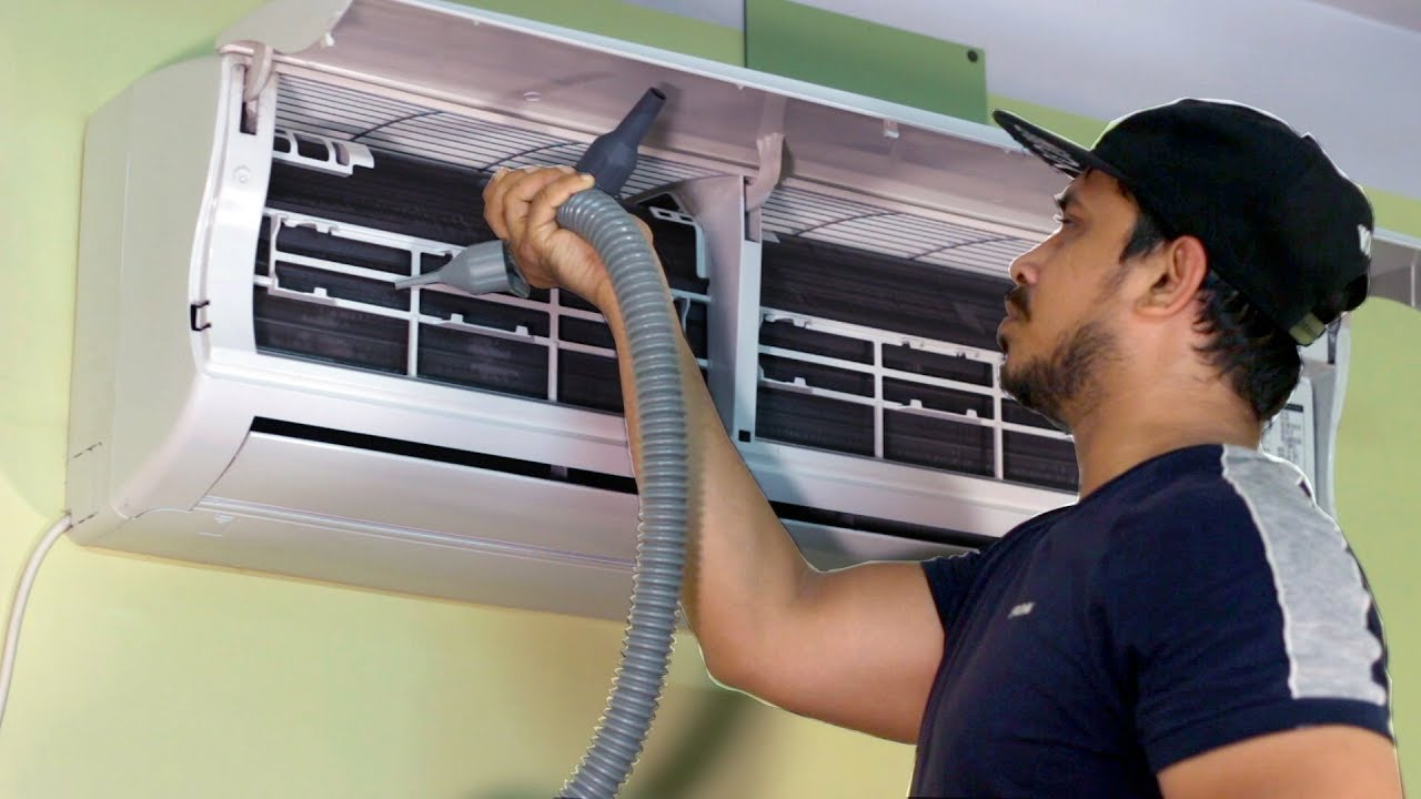 Air Conditioner's Service